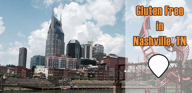 Find Gluten Free Restaurants in Nashville, TN