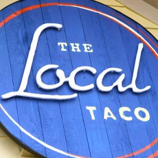 The Local Taco Nashville gluten free restaurant