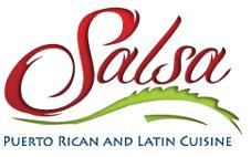 salsa puerto rican and latin cuisine Nashville